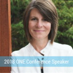 2018 Speaker Highlight!