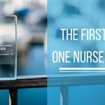 The First Ever ONE Nurse Award