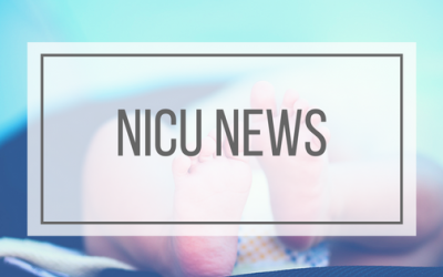 NICU News: How a Weather Forecast Tool Was Used to Better NICU Care