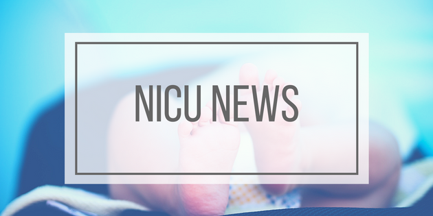 NICU News: New app keeps parents updated on babies in NICU