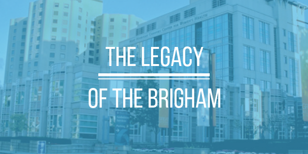 The Legacy of The Brigham
