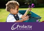 Prolacta - ONE Conference Sponsor