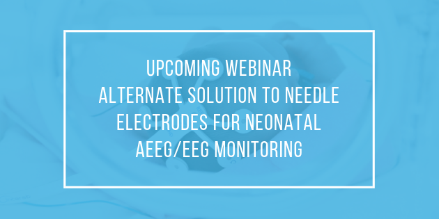 Alternate Solution to Needle Electrodes for Neonatal aEEG/EEG Monitoring