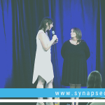 Synapse Spotlight: Michelle Waddell talks Nurse Mental Health