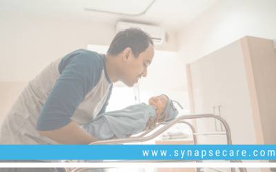 Literature Spotlight: The Role of the NICU in Father Involvement, Beliefs and Confidence