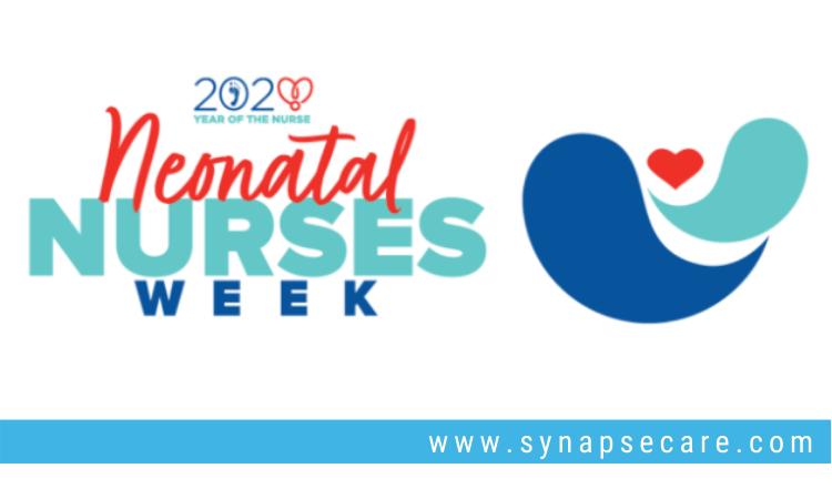 Self-Care Awareness & Neonatal Nurses Week (PLUS NEW PRODUCT LAUNCH!!!)
